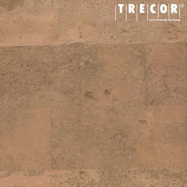 "Korkboden TRECOR® CLASSIC ""Klebekork ""MERIDA"" Stärke: 4 mm, Oberfläche: ROH - Farbe: Natur"