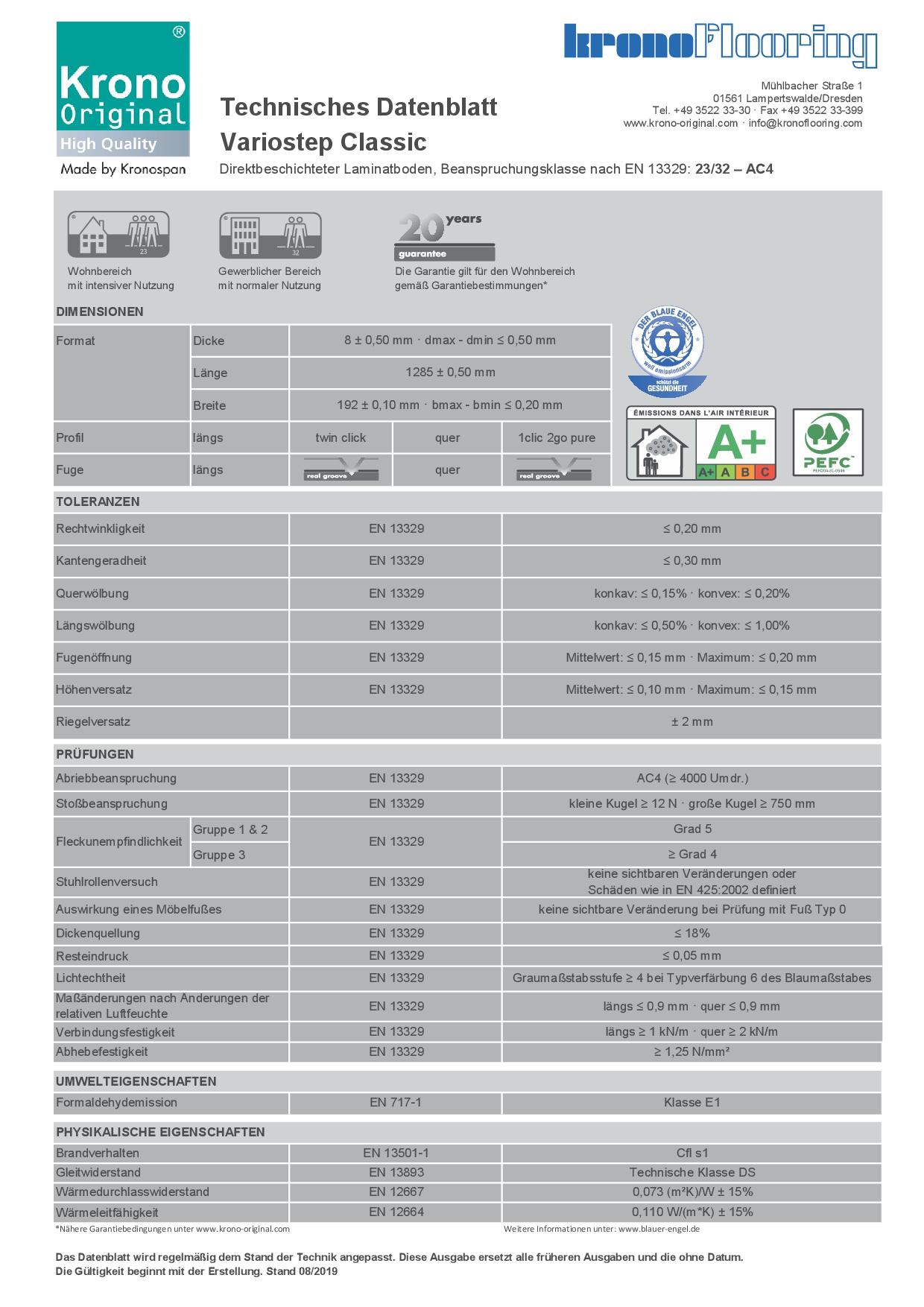 Technisches_Datenblatt_Variostep_Classic_dt_Pure