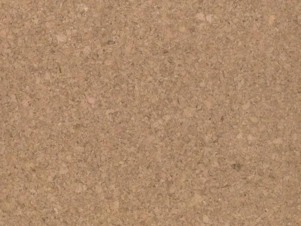 Korkboden TRECOR® CLASSIC Klebekork PORTO Stärke: 4 mm, Oberfläche: ROH - Farbe: Natur