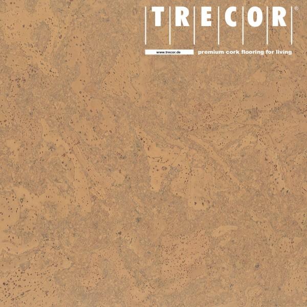 "Korkboden TRECOR® CLASSIC ""Klebekork ""STILO"" Stärke: 4 mm, Oberfläche: ROH - Farbe: Hellgelb"