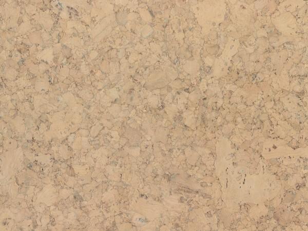 TRECOR® Korkboden mit Klicksystem EVORA Korkfertigparkett - 10,5 mm Stark - Farbe: Elfenbein