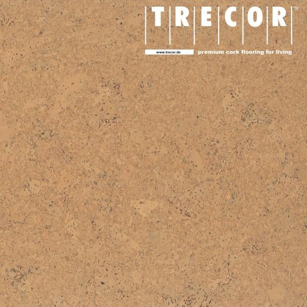 """TRECOR® Korkboden mit Klicksystem """"Lisboa"""" 10 mm Stark - Farbe: Hellgelb"""