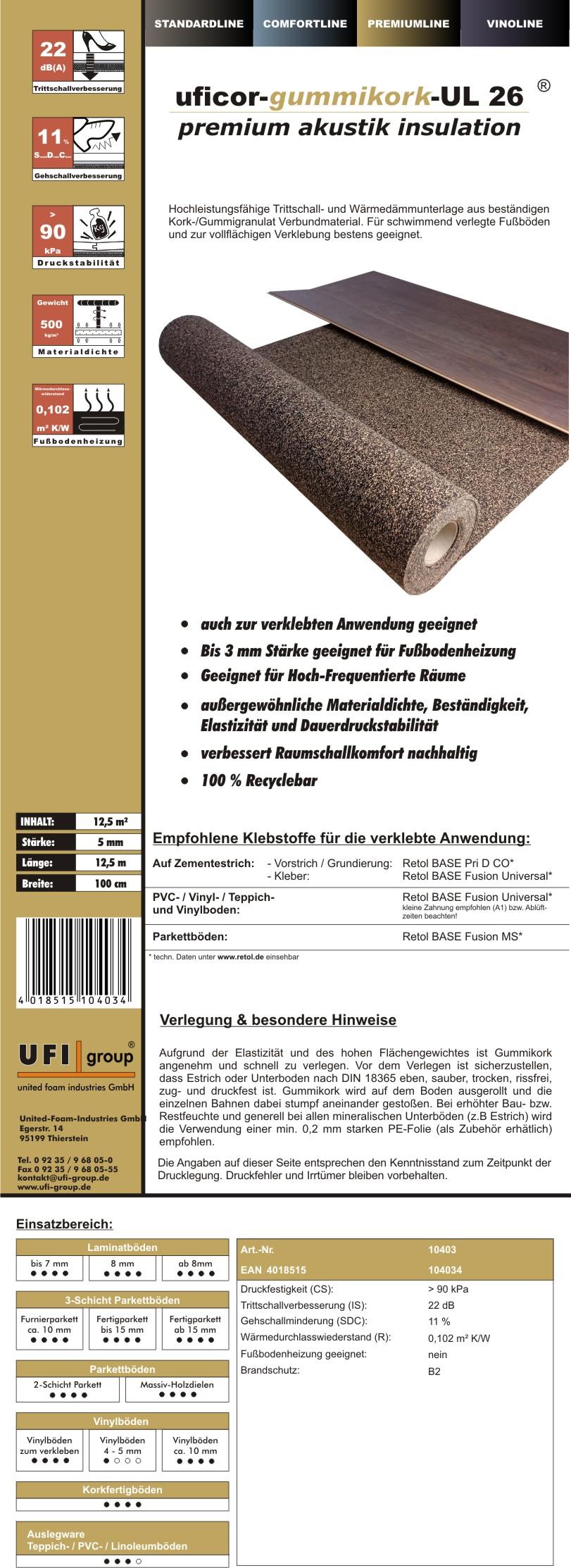 Gummikork-Einleger-5mm