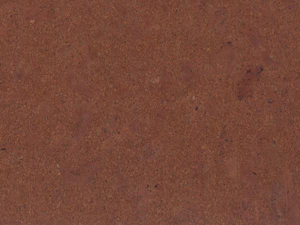 TRECOR® Korkboden mit Klicksystem Lisboa 10 mm Stark - Farbe: Rotbraun