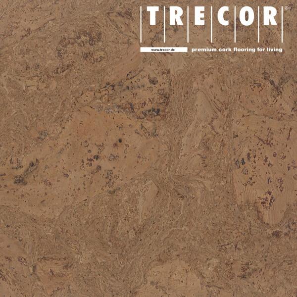 "Korkboden TRECOR® CLASSIC ""Klebekork ""FRAMENTO"" Stärke: 4 mm, Oberfläche: ROH - Farbe: Hellgrau"