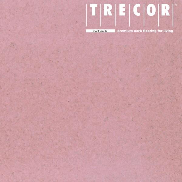 "Korkboden TRECOR® CLASSIC ""Klebekork ""PORTO"" Stärke: 4 mm, Oberfläche: ROH - Farbe: Hellrosa"