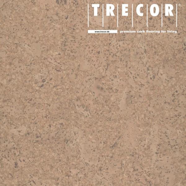 """TRECOR® Korkboden mit Klicksystem """"Lisboa"""" 10 mm Stark - Farbe: Opal"""