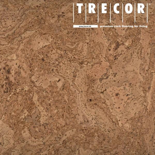 """Trecor Korkboden mit Klicksystem """"STILO"""" Korkfertigparkett - 10,5 mm Stark - 24 Farben lieferbar"""