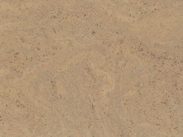 Korkboden TRECOR® CLASSIC Klebekork STILO Stärke: 4 mm, Oberfläche: ROH - Farbe: Elfenbein