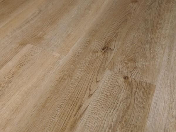 Klick Vinylboden RIGID 3.2 - Landhausdiele - Eiche Rustique Natur - 3,2 mm Stark, Nutzschicht: 0,2 m