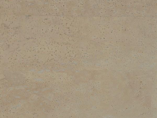 TRECOR® Korkboden mit Klicksystem MERIDA - 10 mm Stark - Farbe: Kieselgrau