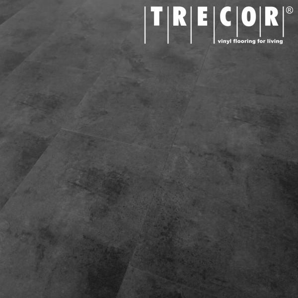 TRECOR® Klick Vinylboden Rigid 4.2 - Fliesendekor - SENIA mit micro V-Fuge - 4,2 mm Stark