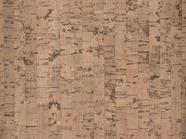TRECOR® Korkboden mit Klicksystem MAZARA Korkfertigparkett - 10,5 mm Stark - Farbe: Opal
