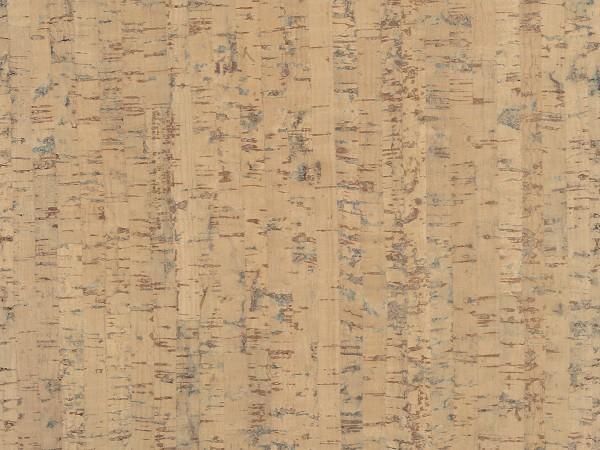 TRECOR® Korkboden mit Klicksystem MAZARA Korkfertigparkett - 10,5 mm Stark - Farbe: Zitronengelb