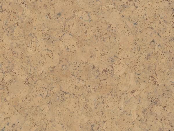 TRECOR® Korkboden mit Klicksystem EVORA Korkfertigparkett - 10,5 mm Stark - Farbe: Zitronengelb