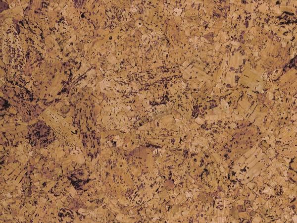 TRECOR® Korkboden mit Klicksystem FORTI Korkfertigparkett - 10,5 mm Stark - Farbe: Natur