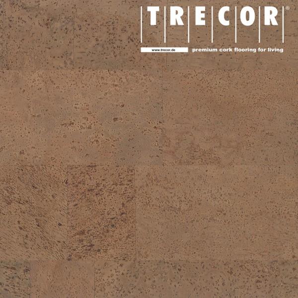 """TRECOR® Korkboden mit Klicksystem """"MERIDA"""" - 10 mm Stark - Farbe: Hellgrau"""