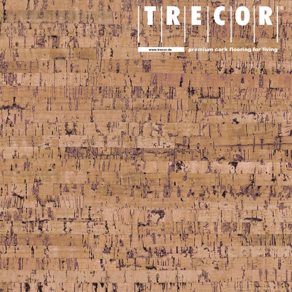 """Trecor Korkboden mit Klicksystem """"MAZARA"""" Korkfertigparkett - 10,5 mm Stark - 24 Farben lieferbar"""