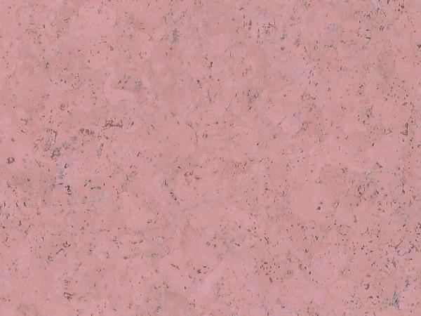 TRECOR® Korkboden mit Klicksystem EVORA Korkfertigparkett - 10,5 mm Stark - Farbe: Hellrosa