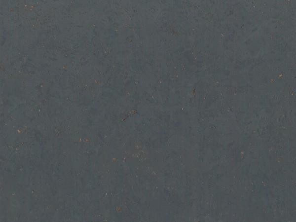 Korkboden TRECOR® CLASSIC Klebekork FORTI Stärke: 4 mm, Oberfläche: ROH - Farbe: Schiefergrau