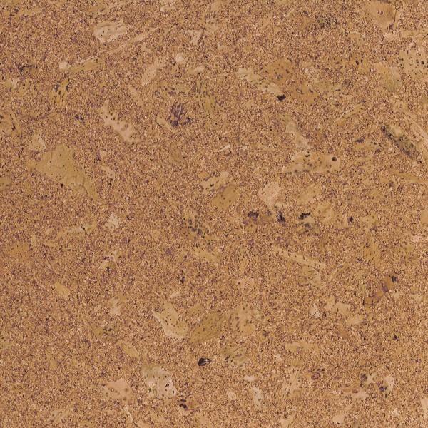 TRECOR® Korkboden mit Klicksystem MAFRA Korkfertigparkett - 10 mm Stark - Farbe: Natur