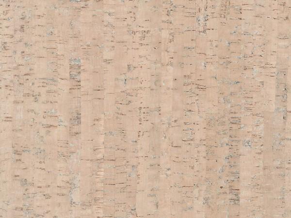 Korkboden TRECOR® CLASSIC Klebekork MAZARA Stärke: 4 mm, Oberfläche: ROH - Farbe: Creme