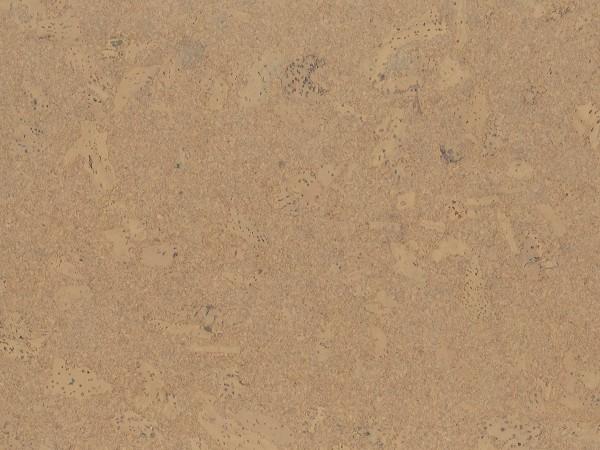 TRECOR® Korkboden mit Klicksystem MAFRA Korkfertigparkett - 10 mm Stark - Farbe: Elfenbein