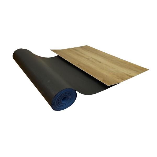 uficell® VinoSmart Vinyl Trittschalldämmung mit Anti-Slip Effekt für Voll Vinylböden