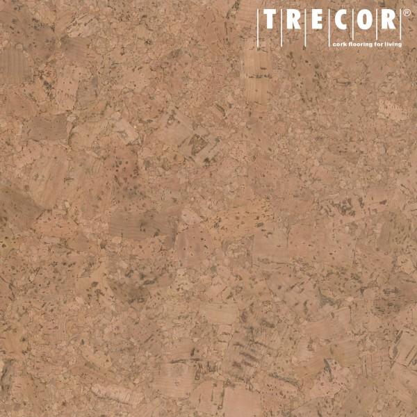 "Korkboden TRECOR® CLASSIC ""Klebekork ""FORTI"" Stärke: 4 mm, Oberfläche: ROH - Farbe: Natur"