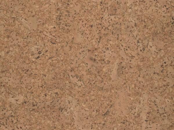 TRECOR® Korkboden mit Klicksystem Lisboa 10 mm Stark - Farbe: Natur
