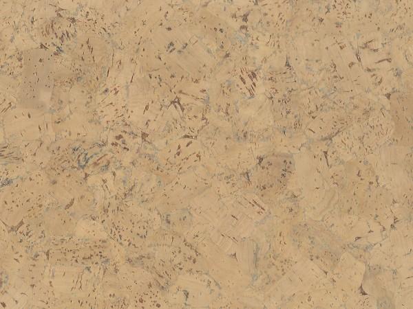 TRECOR® Korkboden mit Klicksystem FORTI Korkfertigparkett - 10,5 mm Stark - Farbe: Zitronengelb