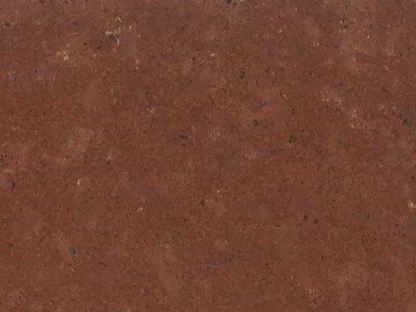 TRECOR® Korkboden mit Klicksystem Lisboa 10 mm Stark - Farbe: Mahagonibraun