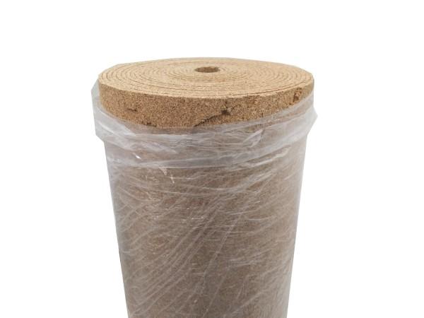 Rollenkork Kork Trittschalldämmung Stärke: 5 mm, 10 qm Rolle - Rolle leicht beschädigt