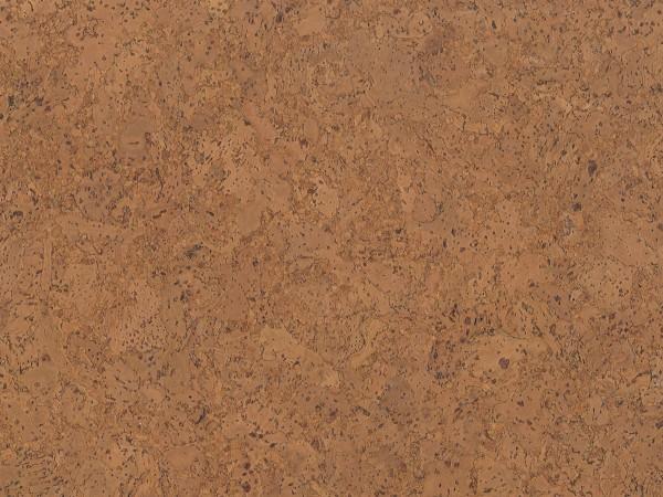 TRECOR® Korkboden mit Klicksystem Lisboa 10 mm Stark - Farbe: Orange