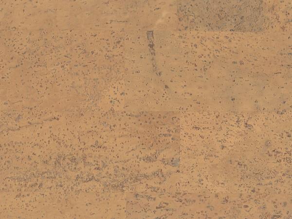 TRECOR® Korkboden mit Klicksystem MERIDA - 10 mm Stark - Farbe: Hellgelb
