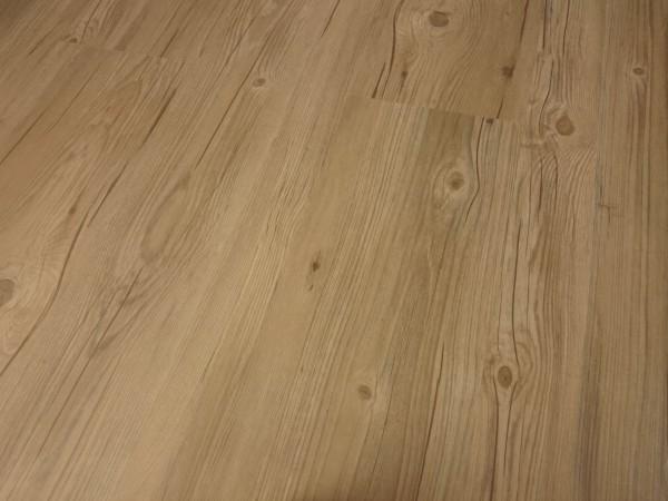 TRECOR Klick Vinylboden RIGID 3.2 - Lärche Natur Landhausdiele - 3,2 mm Stark