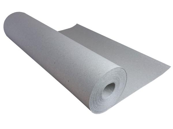 uficell® Filzpappe | Dämm- und Rohfilzpappe Trittschalldämmung, Stärke: 0,8 mm, 500 g/m²
