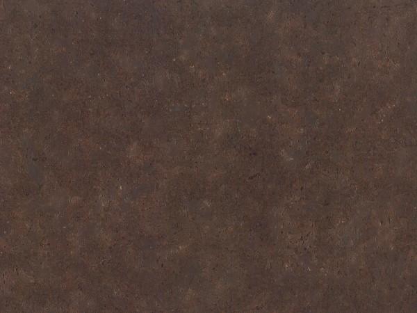 TRECOR® Korkboden mit Klicksystem Lisboa 10 mm Stark - Farbe: Dunkelbraun