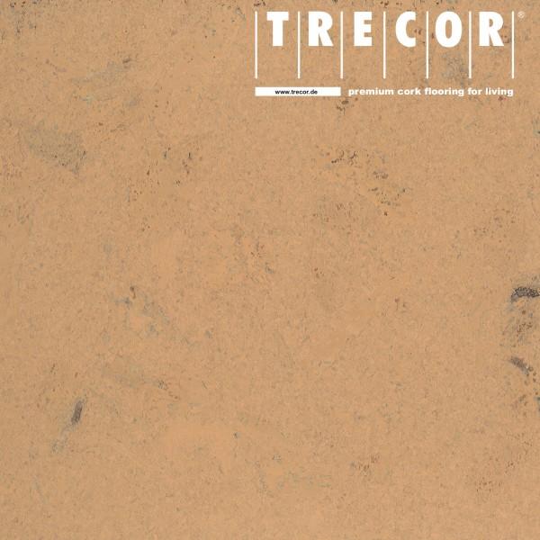 TRECOR® Korkboden mit Klicksystem MAFRA Korkfertigparkett - 10 mm Stark - Farbe: Zitronengelb