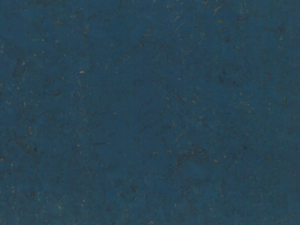 Korkboden TRECOR® CLASSIC Klebekork FRAMENTO Stärke: 4 mm, Oberfläche: ROH - Farbe: Violettblau