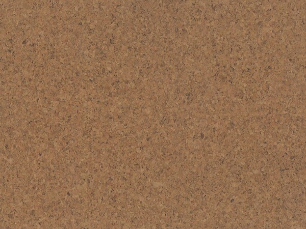 TRECOR® Korkboden mit Klicksystem PORTO Korkfertigparkett - 10,5 mm Stark - Farbe: Braun