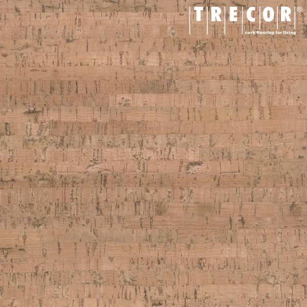 "Korkboden TRECOR® CLASSIC ""Klebekork ""MAZARA"" Stärke: 4 mm, Oberfläche: ROH - Farbe: Natur"