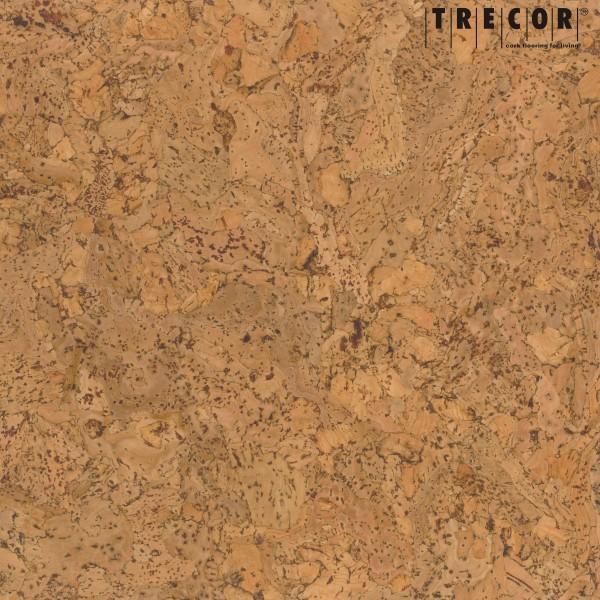 """TRECOR® Korkboden mit Klicksystem """"Lisboa"""" 10 mm Stark - Farbe: Natur"""