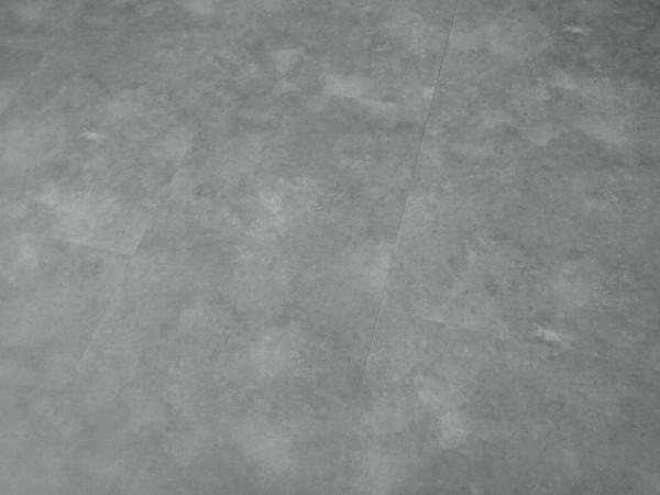 TRECOR® Klick Vinylboden RIGID 4,2 - Fliesendekor Narona mit V-Fuge - 4,2 mm Stark
