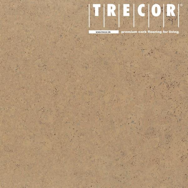"TRECOR® Korkboden mit Klicksystem ""Lisboa"" 10 mm Stark - Farbe: Elfenbein"