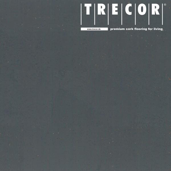 "TRECOR® Korkboden mit Klicksystem ""MERIDA"" - 10 mm Stark - Farbe: Schiefergrau"