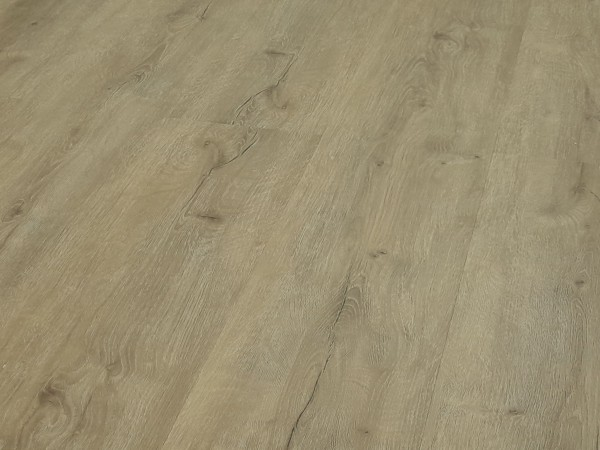 TRECOR® Klick Vinylboden RIGID 6.5 - Eiche Premium Sand Landhausdiele XXL