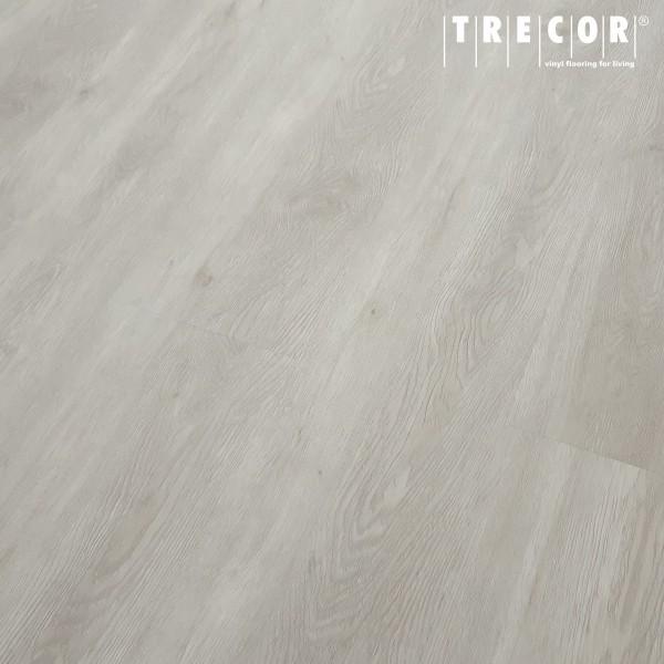 TRECOR® Klick Vinylboden RIGID 5.0 Landhausdiele Trend Oak White - 5 mm Stark