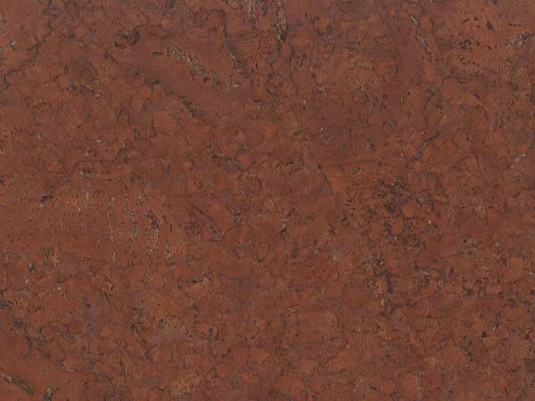 TRECOR® Korkboden mit Klicksystem VARESE Korkfertigparkett - 10,5 mm Stark - Farbe: Mahagonibraun