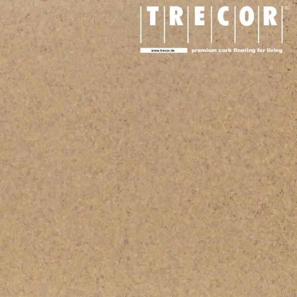 "TRECOR® Korkboden mit Klicksystem ""PORTO"" Korkfertigparkett - 10,5 mm Stark - Farbe: Elfenbein"